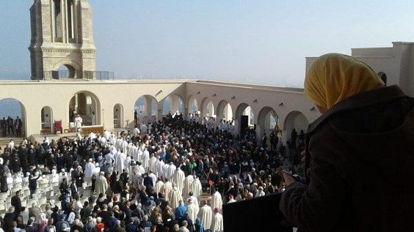 19 vị tử đạo của Algeria được tuyên chân phước 2
