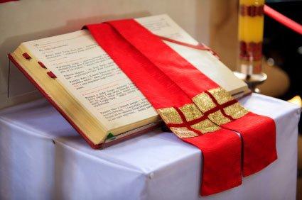 Hồng ân vô nhiễm nơi Mẹ Maria