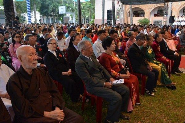 Thánh Lễ truyền chức Linh Mục – Dòng Tên Việt Nam 03.12.2018 5