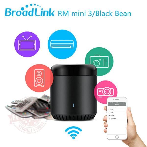 Bộ điều khiển mở rộng Broadlink RM Mini 3