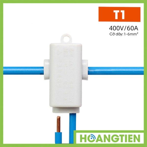 Cầu nối dây điện 1-6mm2 T1
