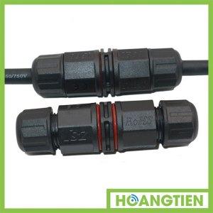 Cút nối điện thẳng chữ I chống cước IP67 SI20