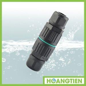 Cút nối thẳng chống nước CDF-200-3