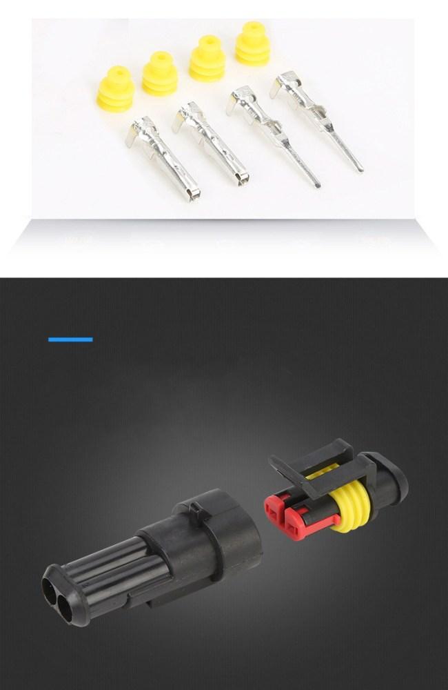 Cút nối dây điện chống nước SD2P