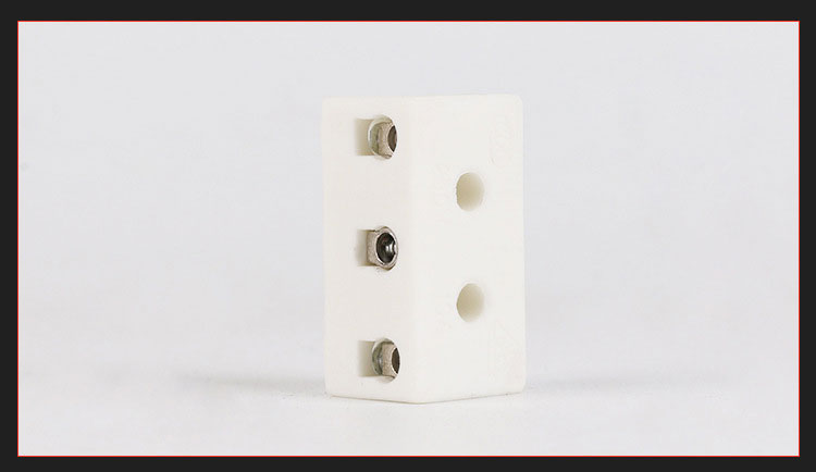 Cút nối dây điện sứ CC10