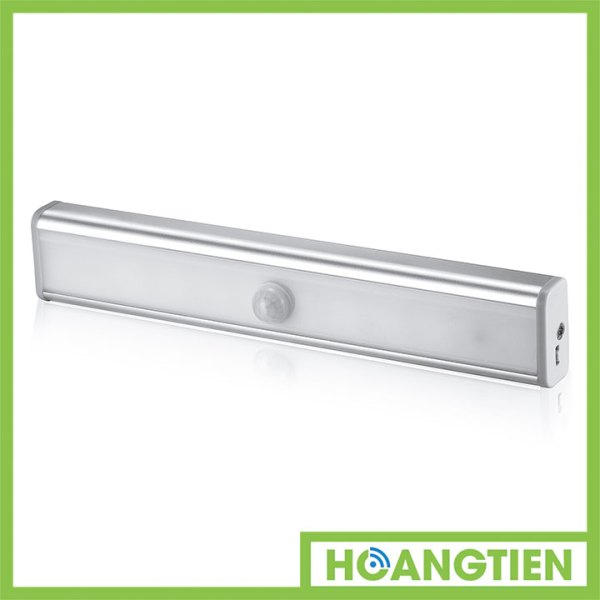Đèn LED cảm ứng chuyển động dùng pin sạc L802A