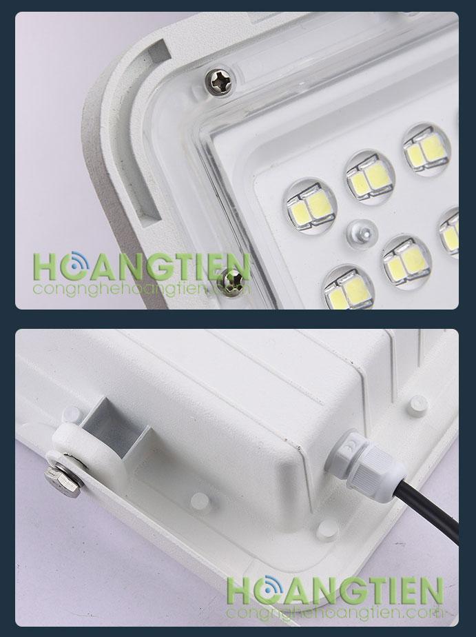 Đèn năng lượng mặt trời 100W HT-SL101