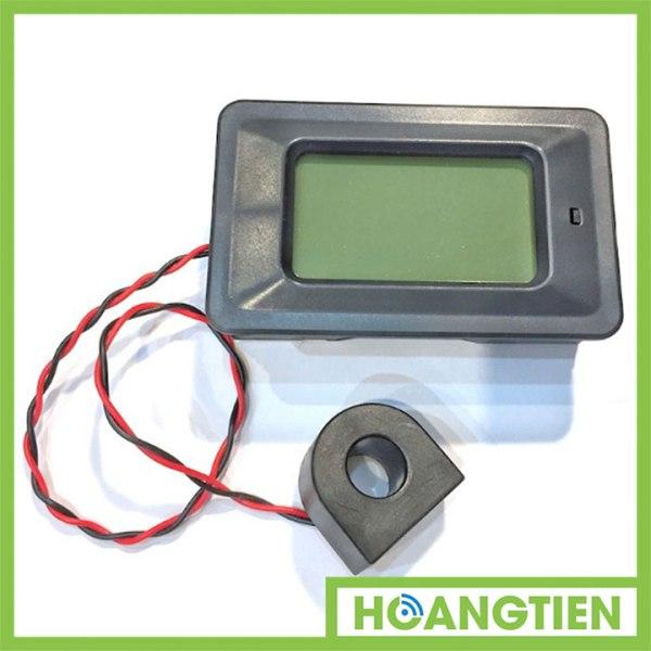 Đồng hồ điện 6 thông số 100A PVAF-100A