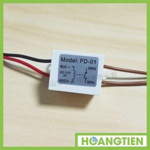 Relay trung gian 12VDC FD-01