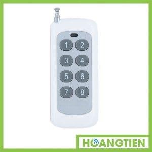 Remote điều khiển từ xa 8 nút RM08