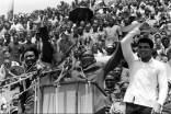 Ali in Zaire 74 RDC