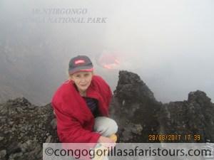 6 days Congo gorilla trekking safari