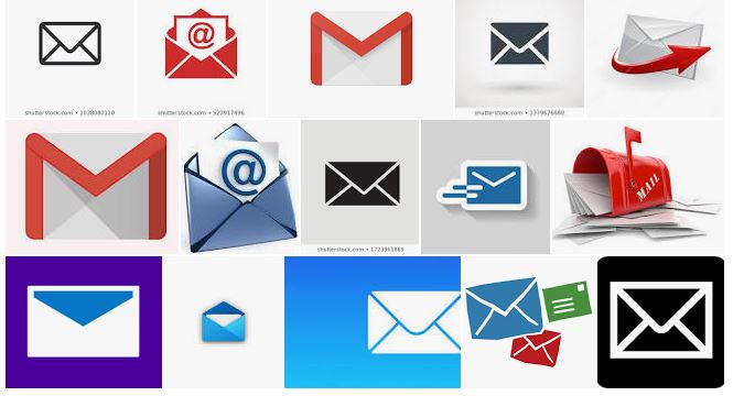 compte mail