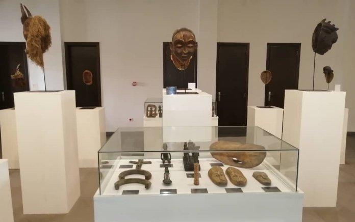 Image d'illustration : Musée Cercle africain