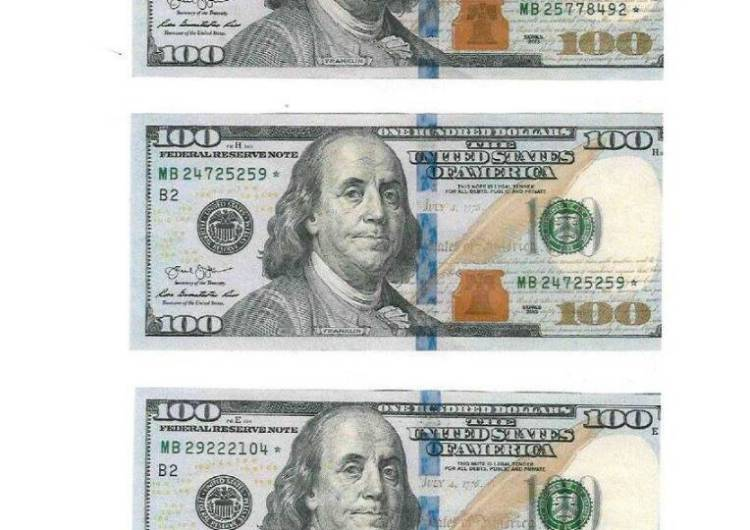"""Affaire """" Rawbank/100 USD avec étoile"""": le silence de la BCC inquiète…"""