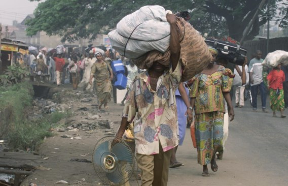 RDC/Nord-Kivu: la présence d'au moins 40 miliciens NDC crée la panique au sud de Lubero