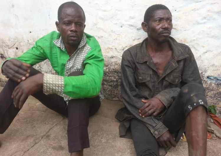 RDC-Boma: 6 présumés assassins du touriste allemand aux arrêts