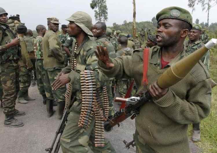 RDC/Beni: 4ème attaque contre l'Etat-major de Sukola 1, 1 milicien Maï Maï tué