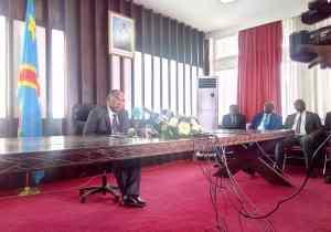 Expulsion des Congolais: Kinshasa invite Luanda à se ressaisir