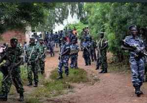 RDC/Sud-Kivu : le ministre Ambatobe et sa délégation échappent à une attaque à Pemba