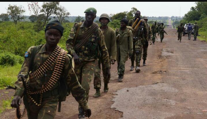 Sud-kivu: la société civile dénonce l'infiltration des rebelles burundais sur le sol congolais.