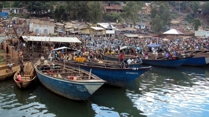 RDC/Sud-Kivu: 23 services opérationnels au port de Bukavu !