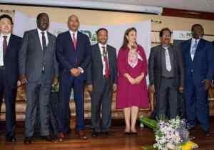 Addis-Abeba ouvre ses portes au dialogue politique sur la facilitation de la mise en œuvre du PIDA