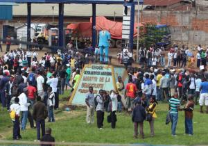 RDC/Beni: Suite à l'insécurité, les syndicats des enseignants suspendent les cours jusqu'à une durée indéterminée