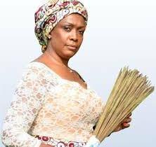 Présidentielle 2018: « pressions » sur Marie Josée Ifoku