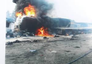 RDC/Incendie de Mbuba(Kongo Central) : Joseph Kabila décrète trois jours de deuil national