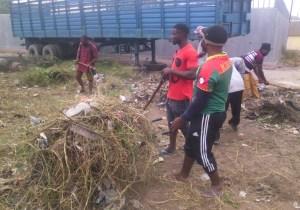 Congo-Brazzaville/Le gouvernement lance une opération de salubrité à partir du 03 novembre prochain