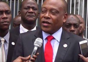 RDC/Walungu : Steve Mbikayi interdit les activités politiques dans les campus universitaires