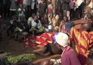 RDC/Nord-Kivu: l'État-major de l'opération Sukola 1 attaqué, 8 morts !