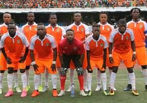 FC Renaissance : une défaite de trop face à Sanga Balende à Kinshasa  (0-1)
