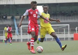 Linafoot :  Ricky Tulenge s'offre un doublé, DCMP bat Lupopo à Kinshasa (3-1)