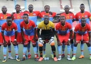 """Elim CAN Égypte U23: les Léopards infligent une """"manita"""" aux Amavubis du Rwanda"""