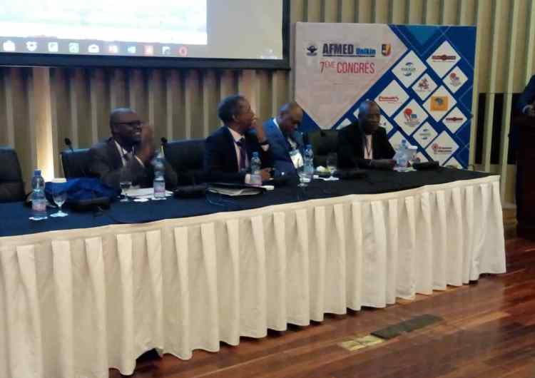 RDC: la 7ème édition de l'AFMED ouverte ce lundi à Kinshasa