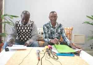 Élections à la FEBACO : le comité Mwawatadi rejete la décision du SG Okito !