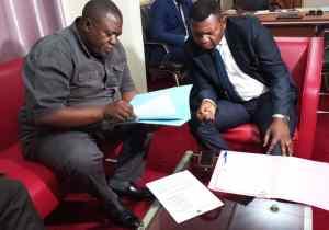 Élections à la FEBACO : le Comité Olympique Congolais promet de trancher !