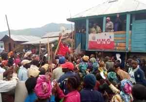 RDC: l'UNC/Sud-Kivu prêt à accompagner l'accord Kamerhe – F. Tshisekedi