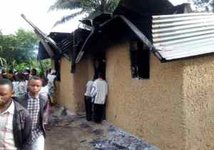 """RDC/Beni: nouveau massacre à Oicha, 9 morts dont l'ADF """"10 roues"""" !"""