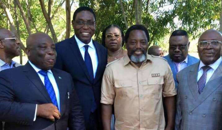 RDC: la retraite fastueuse du sénateur à vie Kabila inquiète