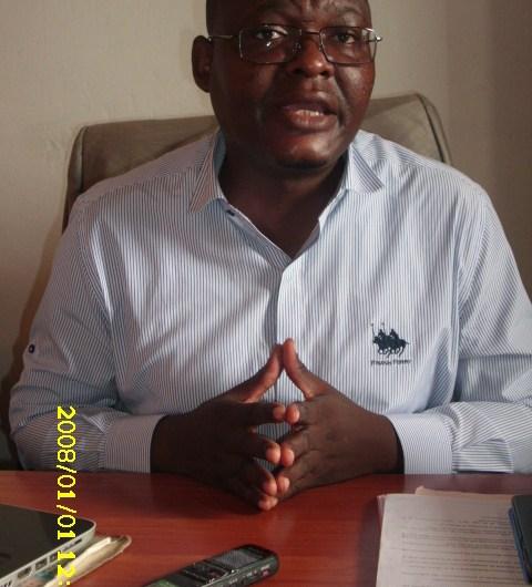 Congo-Brazzaville/Salubrité : Borel Herman Leyono en appelle à l'implication du pouvoir politique (Interview)