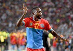 Congo/Brazza-RDC : Cedric Bakambu déclare forfait !