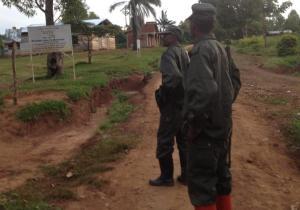 RDC/Lubero: quelques ex-combattants FDLR boudent le rapatriement volontaire au Rwanda