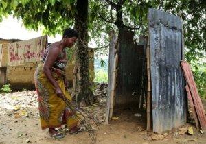 70 millions de Congolais n'utilisent pas des toilettes améliorées !