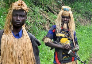 RDC/Butembo: le chef  Baleme du groupe Maï Maï Charles Bokande de Kyanika aux arrêts !