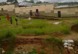 RDC/Kinshasa : l'EP 10/ Kinsenso menacée de disparition