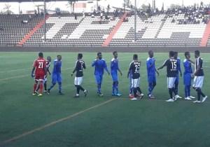 Linafoot : battu par Bazano (0-1), TP Mazembe gagne au bureau !