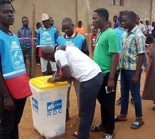 RDC : la CENCO mobilise 4000 observateurs pour les législatives à Mai-Ndombe et Nord-Kivu